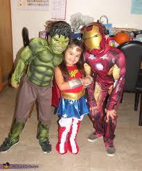 Kane Halloween Costume Super Heroes Costumes Kids