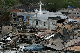 Katrina Homes Hurricane Katrina 10th Anniversary Powerful Photos Of Devastation