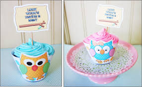 owl baby shower favors diy baby shower ideas cupcake liners owl baby baby shower ideas diy