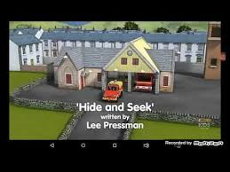 fireman sam season 9 hide seek