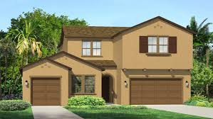 spanish homes meridian at meadow pointe new homes in wesley chapel fl 33543