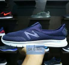 Jual Sepatu New Balance Di Yogyakarta sepatu new balance 465 lifestyle slip on original bnib yogyakarta