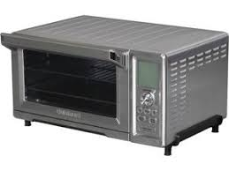 Cuisinart Deluxe Convection Toaster Oven Broiler Cuisinart Toaster Ovens Newegg Com