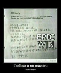 Epic Win Meme - epic win meme by asierasturias memedroid