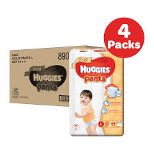 huggies gold huggies gold pullup l 44pcs from redmart