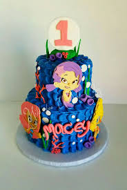 Dragon Ball Z Cake Decorations by 130 Best My Mild Too Wild Cakes Images On Pinterest Baby Shower