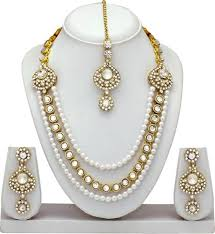 bridal earrings bracelet sets images Bridal jewellery buy bridal jewellery online at best prices in jpeg