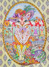 gallery color art