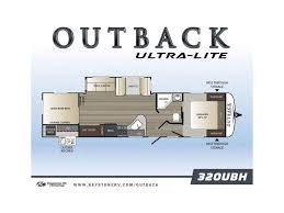 100 outback campers floor plans 2011 keystone outback super