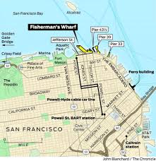 San Francisco Ferry Map by Sfgate San Francisco Bay Cruises Offer Entertainment For Holiday