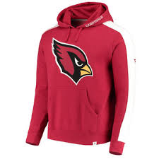 arizona cardinals men u0027s sweatshirts hoodies fleece crewneck
