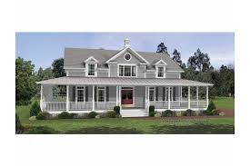 small house plans with wrap around porches irresistible wraparound porch hwbdo12135 colonial from