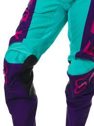 womens motocross gear uk fox purple pink 2017 180 womens mx pant fox freestylextreme