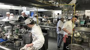 cfa cuisine vidéo les apprentis du cfa de groisy apprennent leur métier dans