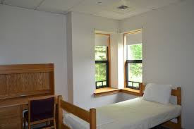 College Coed Bathrooms Housing Options Assumption College