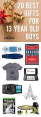 best 25 teen boy christmas gifts ideas on pinterest