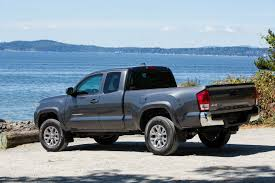 truck toyota 2016 2016 toyota tacoma price revealed prepare 22 300 for the sr