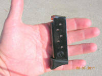 lcp extensions ruger lcp magazines