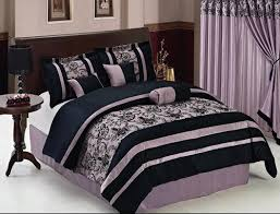 Purple Floral Comforter Set 33 Best My Bed Images On Pinterest Bedroom Ideas Room And 3 4 Beds