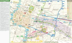 New Orleans Convention Center Map by Maps Update 21051488 Tourist Attractions Map In New Orleans