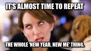 New Year New Me Meme - new year new me thing gif newyearnewme tinafey eyeroll discover