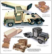 Plans For Wood Toy Trucks by 440 Best Toys Images On Pinterest Wood Toys Wood And Toys