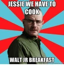 Walt Jr Memes - 25 best memes about walt jr breakfast walt jr breakfast memes