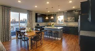 Dr Horton Home Floor Plans The Jordan Hillcrest Eagan Minnesota D R Horton