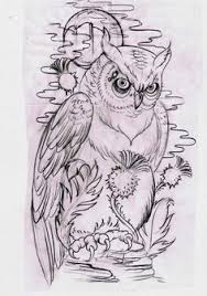23 best tree and owl tattoos new images on pinterest owl