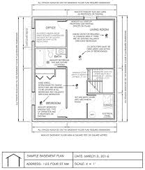 Basement Planning by The City Of Calgary Home Renovations U0026 Basements
