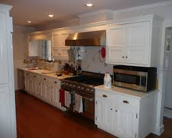 Kitchen Cabinets Refinished Cabinet Refinishing Hausslers Kitchens Cabinet Refinishing And