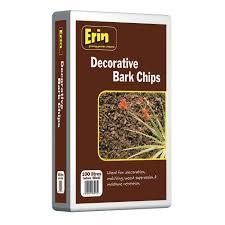 erin decorative bark chips 100l from chelford farm supplies