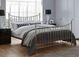 Iron Frame Beds Metal Beds Browse Metal Bed Frames At Great Prices Dreams