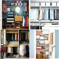 closet small closet organizers closet organization ideas home