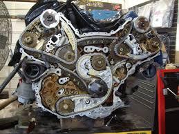 audi a5 engine problems problem with 4 2 fsi engines audiworld forums