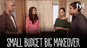 small budget big makeover season 1 manav and arushi u0027s home youtube