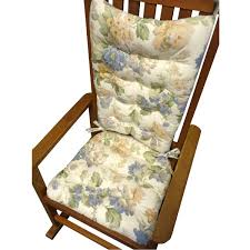 extra large rocking chair cushions concept home u0026 interior design
