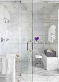 Marble Bathroom Showers Why Marble Might Be Wrong For Your Bathroom
