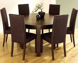 60 round dining room tables dining room mesmerizing circle dining room tables pictures round