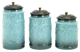 buy kitchen canisters ceramic kitchen canisters sam s cheap square tuscan