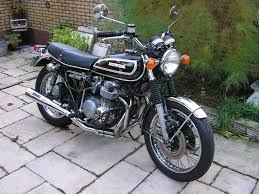 1974 honda cb500 four wheels pinterest honda honda cb