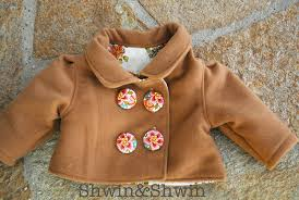 cute jacket pattern the penny coat shwin and shwin