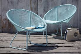 Retro Garden Chairs The Best Outdoor Chairs For Summer London Evening Standard