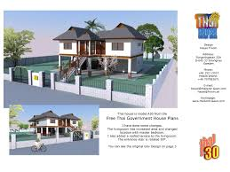 stunning thai home design images trends ideas 2017 thira us