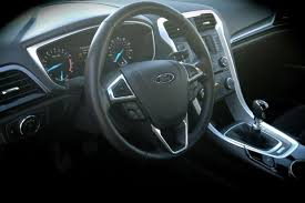 2014 ford fusion transmission 2013 ford fusion review autotrader