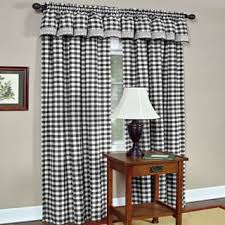 Chocolate Brown Valances For Windows Valances Shop The Best Deals For Nov 2017 Overstock Com