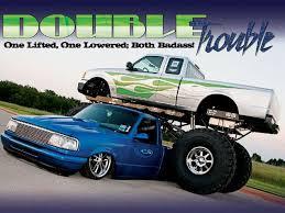 lifted 2004 ford ranger custom 2004 ford ranger cover truck mini truckin magazine