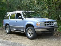 coal 1998 ford explorer xlt v8 u2013 rollin u0027 in my 5 0 u2026