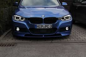 bmw f30 fog light bulb f32 led fog lights