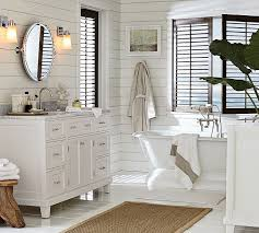 pottery barn bathrooms ideas capiz bath accessories pottery barn